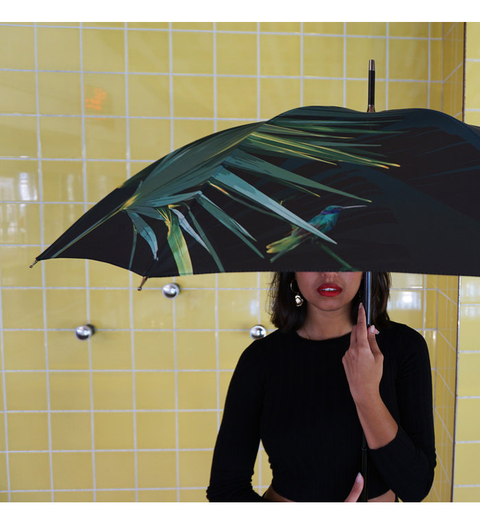 Klaoos paraplu Jungle