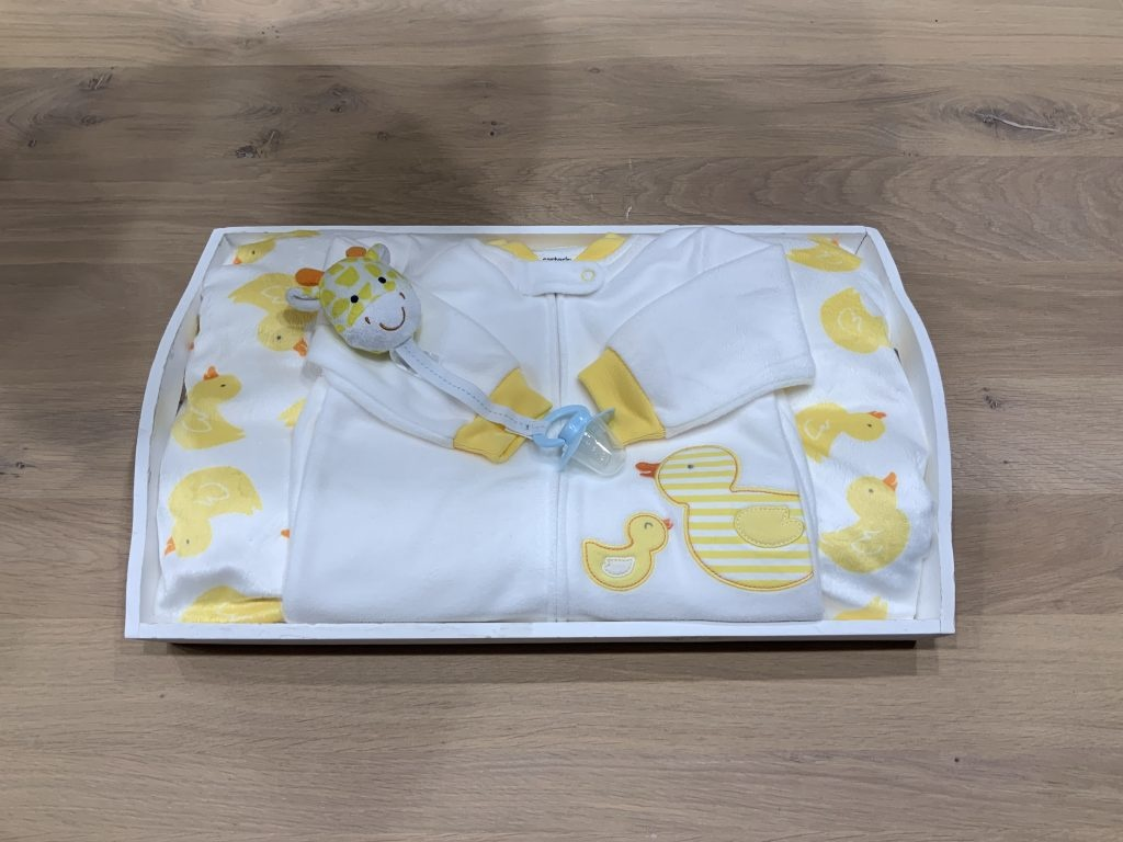 Carters Kraamcadeau SLEEPY