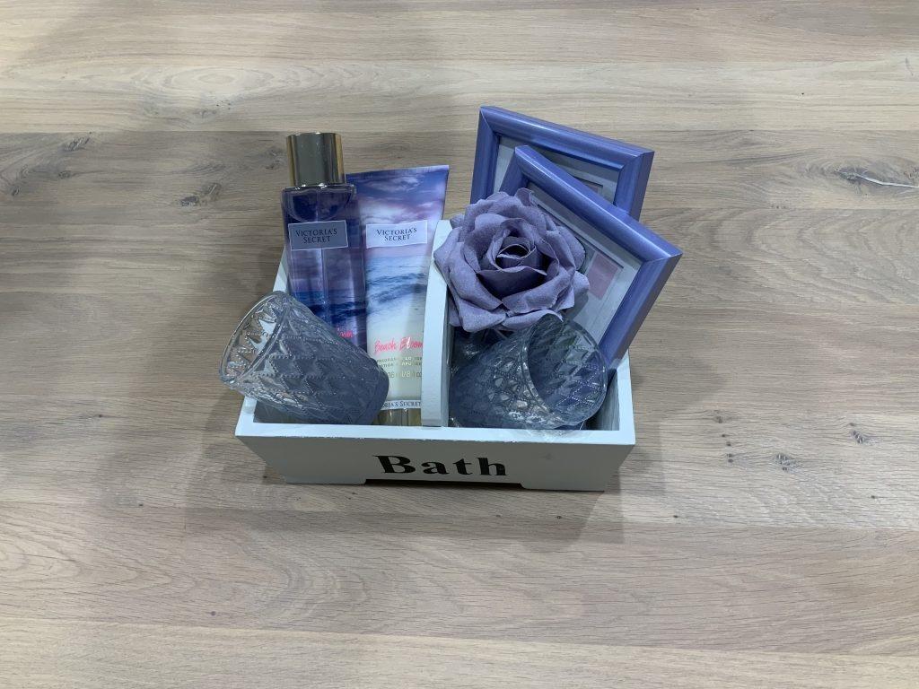Victoria's Secret Verjaardag of moederdag cadeau BEACH BLOOM