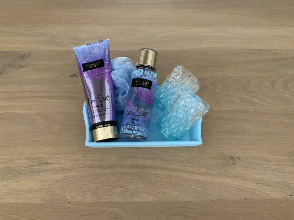 Victoria's Secret Verjaardag of moederdag cadeau LOVE SPELL LACE