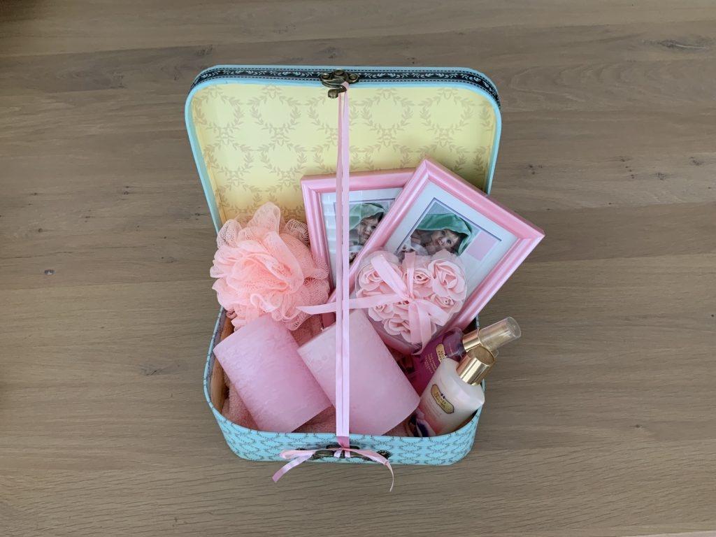 Verjaardag of moederdag cadeau SWEET