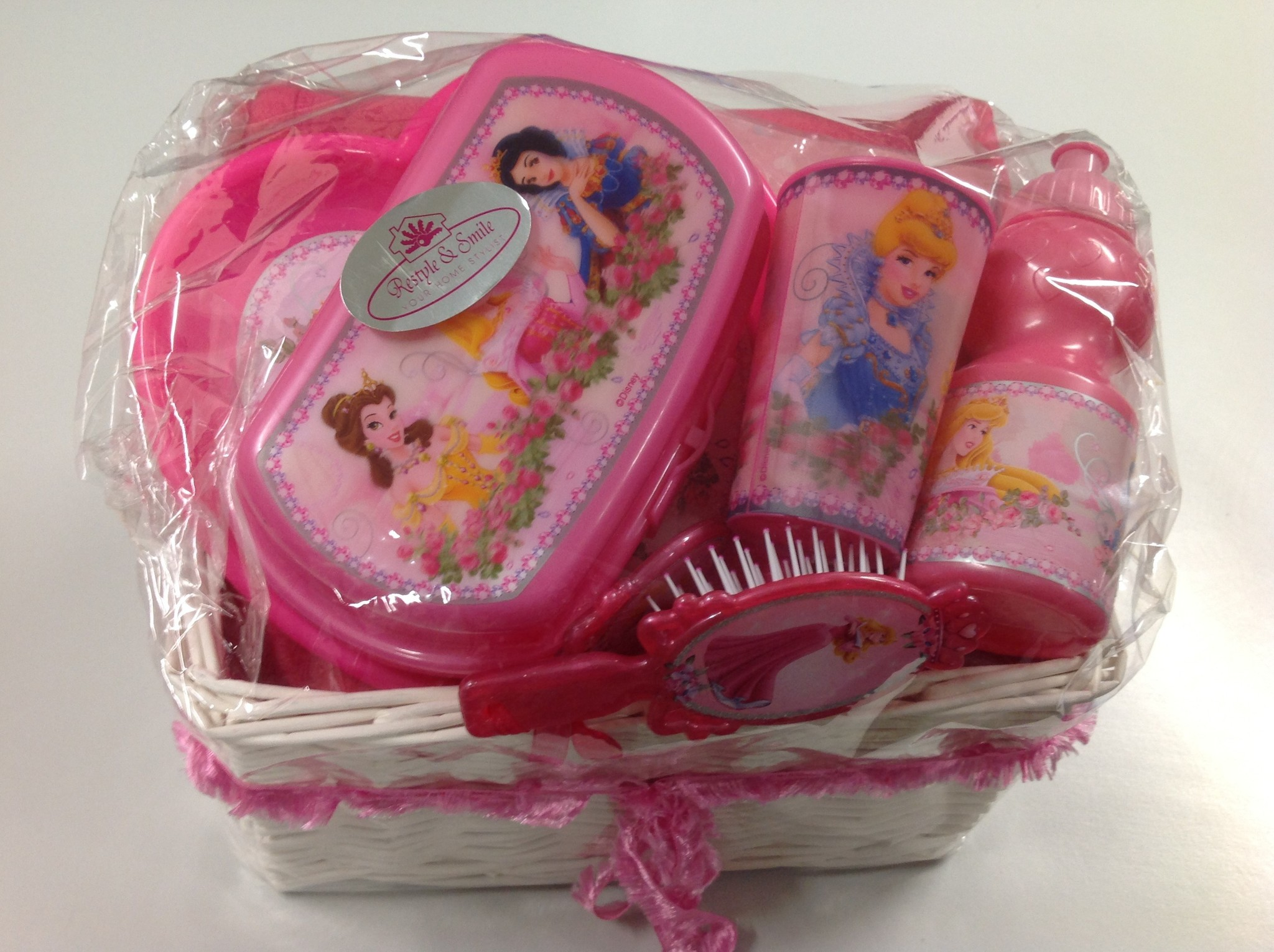 Verjaardag cadeau meisje SCHOOLBREAK