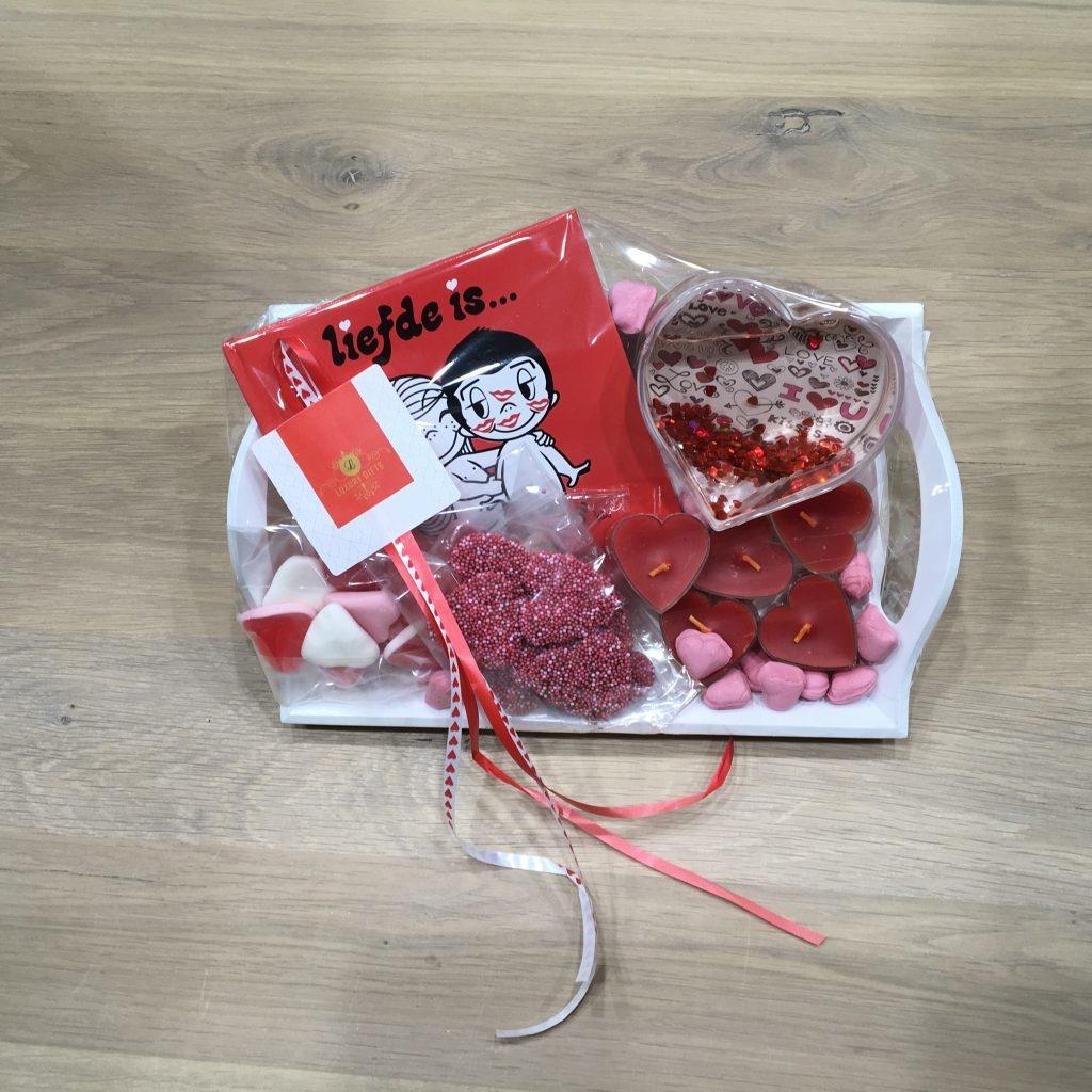 Valentijncadeau SWEETNESS