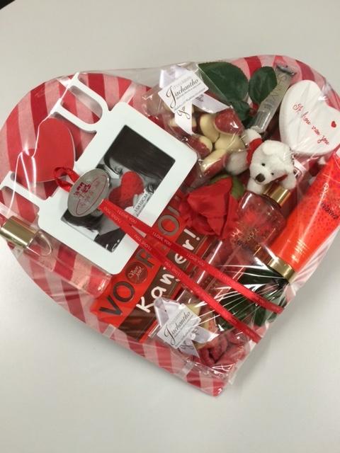 Valentijnscadeau op maat
