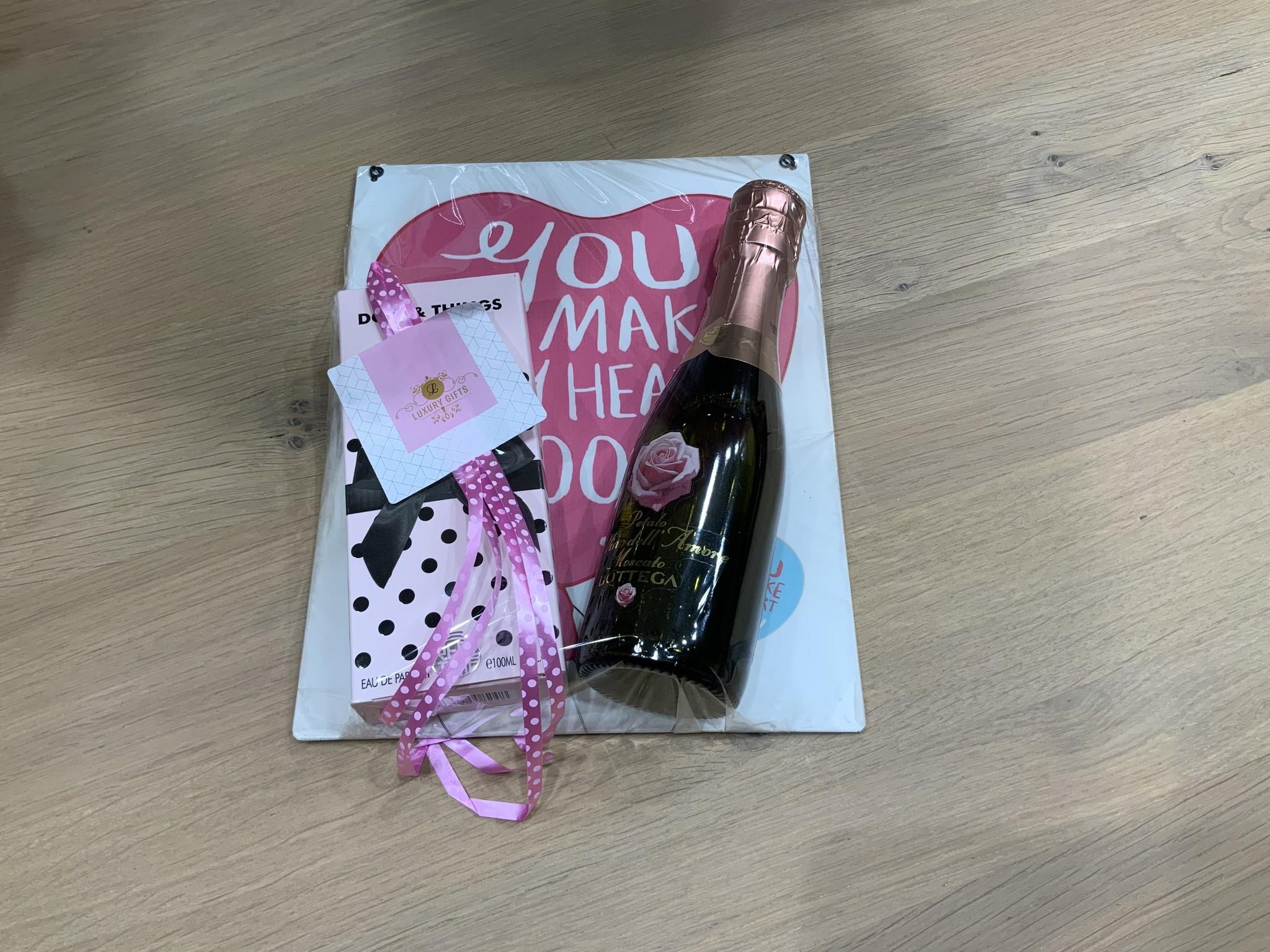 Valentijncadeau DOTS & THINGS