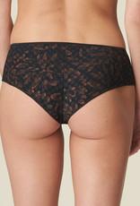 Marie Jo Avero- Festive - Hotpants - Zwart - Koper - 36