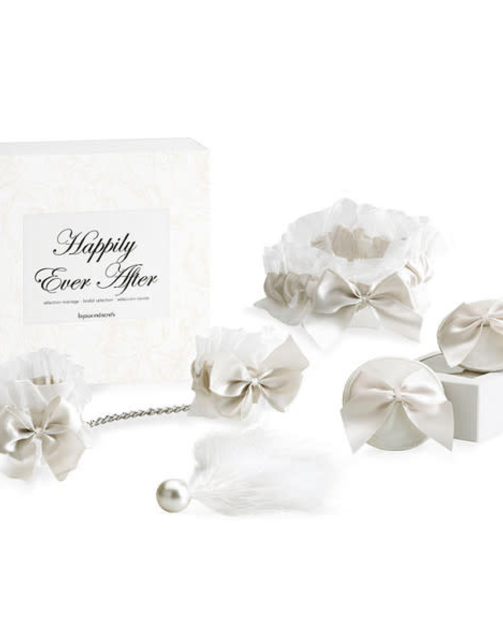 Bijoux Indiscrets Happily ever after - Wit