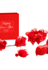 Bijoux Indiscrets Happily ever after - Rood
