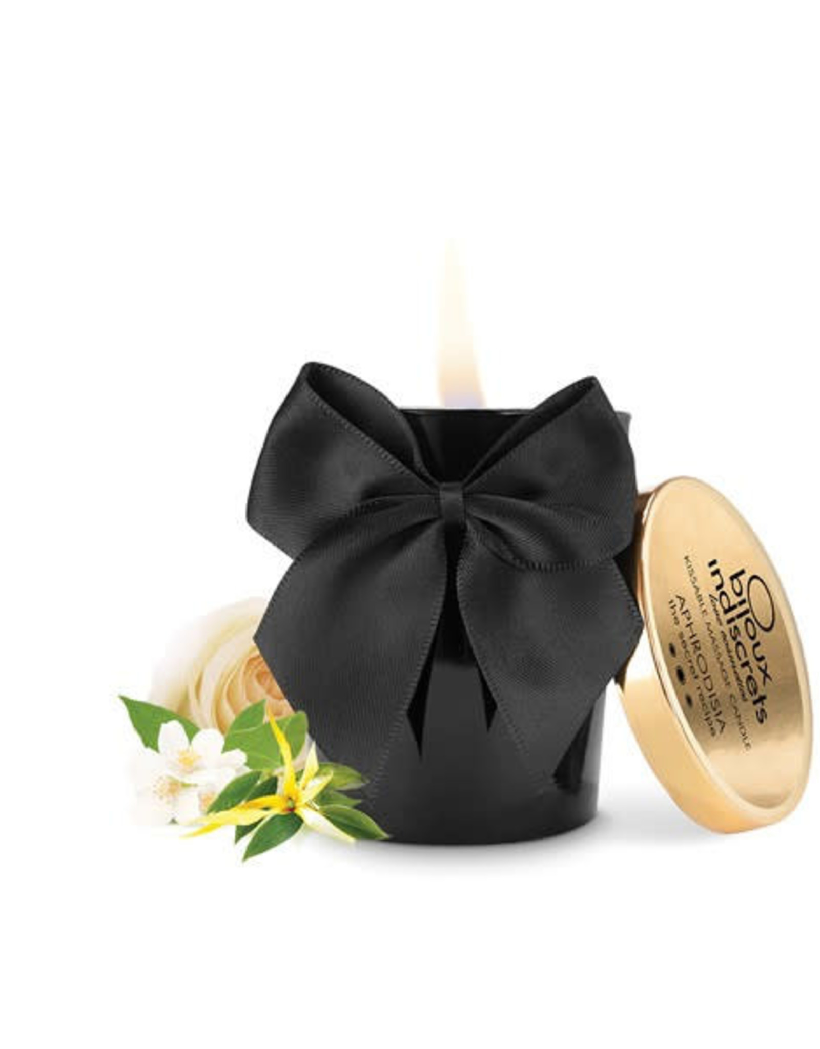 Bijoux Indiscrets Aphrodisia - Scented massage candle