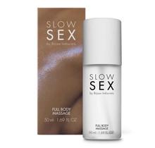Slow Sex - Full body massage