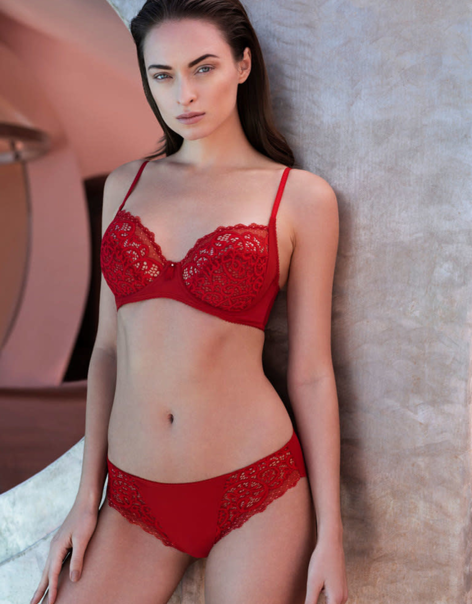 Wacoal Lace Essentiel - Full cup beugel BH