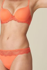 Marie Jo Pearl - String - Living Coral 38