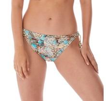 Manila - Bikinibroekje met strik - Iced Aqua XS