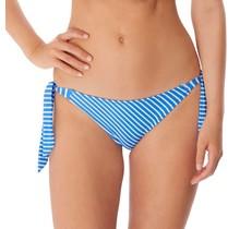 Beach hut - Bikinibroekje met strik
