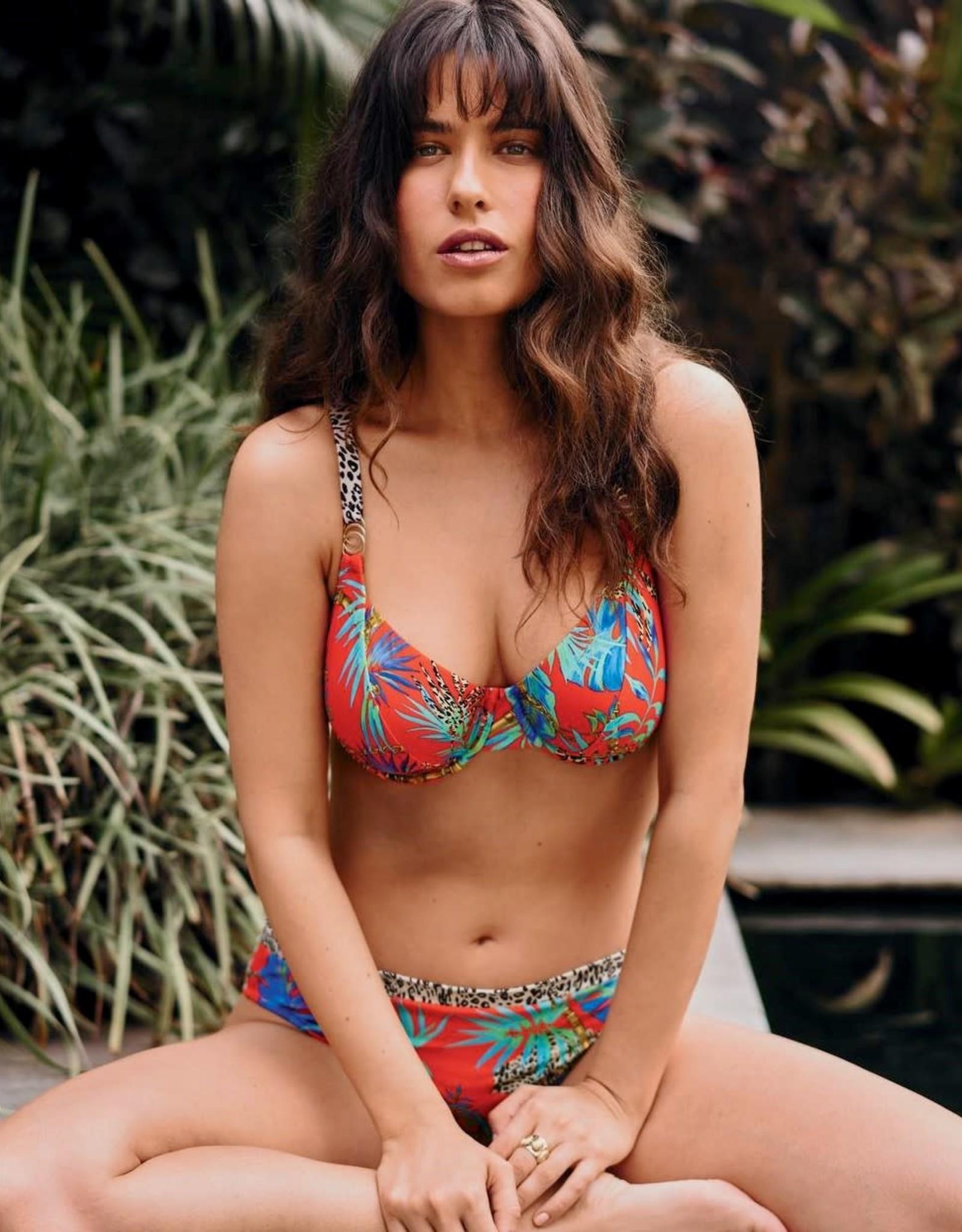 Anita Rubina - Bikini