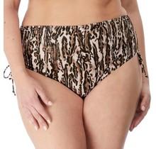 Fierce - bikinibroekje met strik