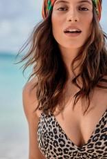 Rosa Faia Marielle - Triangel bikinitop