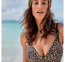 Marielle - Triangel bikinitop