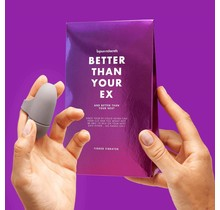 Clitherapy - Better than your ex Finger vibrator