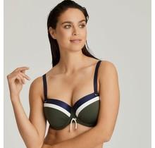 Ocean Drive -Balconette bikinitop