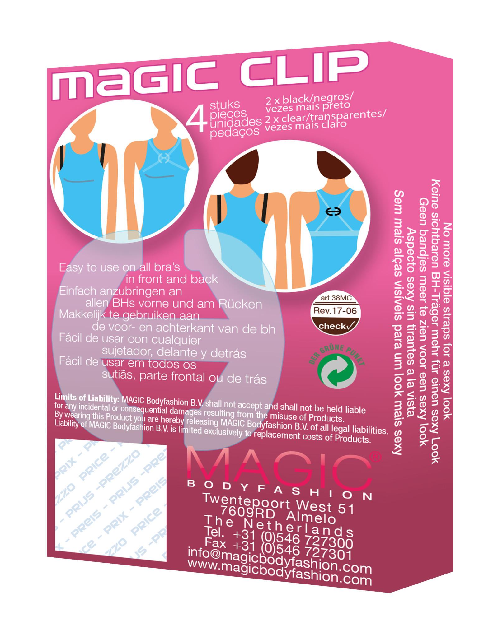 Magic Bodyfashion Magic Accessories - Magic Clip