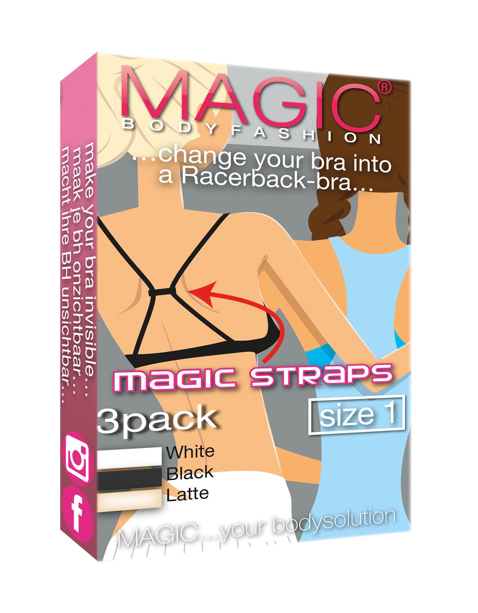 Magic Magic Accessories - Magic Straps