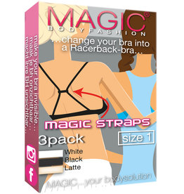 Magic Bodyfashion Magic Accessories - Magic Straps