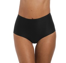 Smoothease - Invisible Stretch - Tailleslip - Zwart - Uni maat