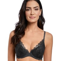 Lace Perfection - Push up BH