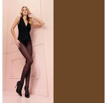 Christine - Panty - Cioccolato 30 denier