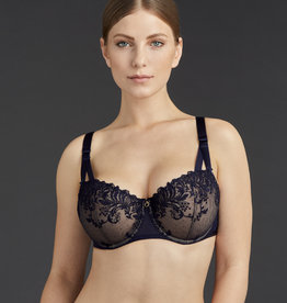 Aubade Femme Passion - Comfort Half Cup BH