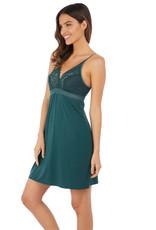 Wacoal Raffine - Jurkje Emerald Green M