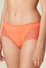 Marie Jo Pearl - Living Coral - Lingerie setje - BH 85C & Short 40