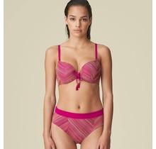 Esmee - Bikini set Wild rose 70D & 36