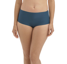Smoothease - Invisible Stretch - Tailleslip - Groenblauw - Uni maat