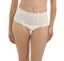 Lace Ease - Invisible Stretch - Tailleslip - Ivoor - Uni maat