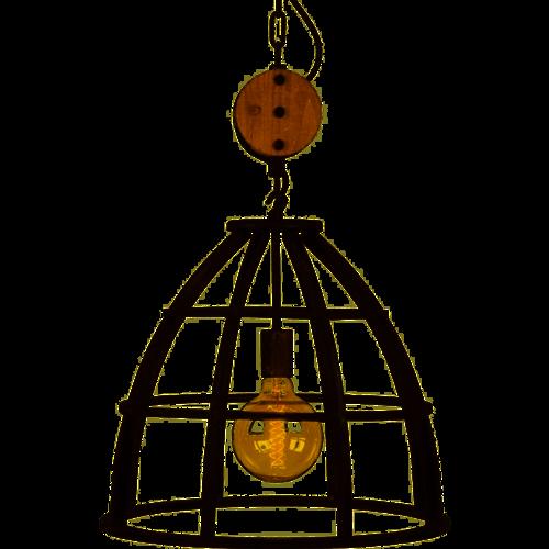 Label 51 Hanglamp Lift 47x47x42 cm