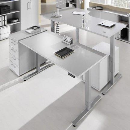 Höhenverstellbare Schreibtische für Ihr Büro