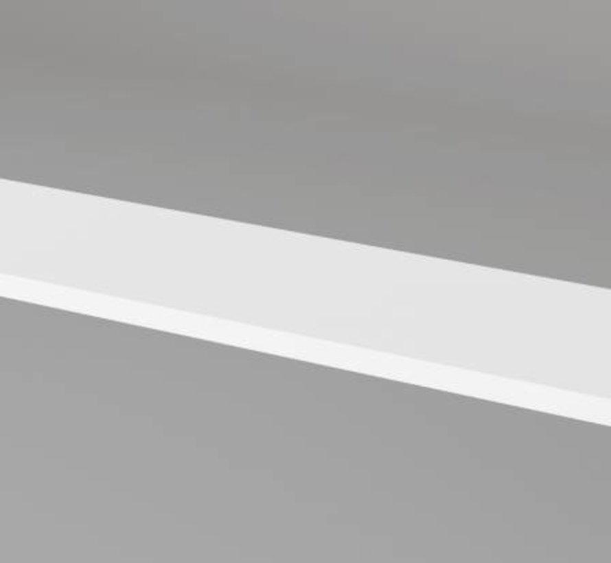 Square, abgeschraegtes Element 1350mm breit