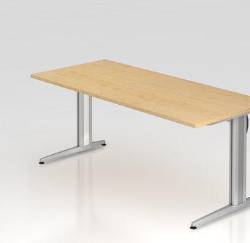 Serie HB Schreibtisch XS 180 cm