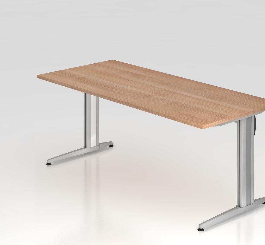 Schreibtisch XS 180 x 80 cm in 7 Farbvarianten