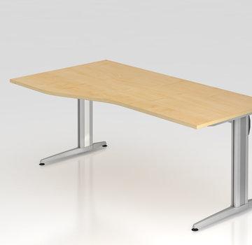 Serie HB Schreibtisch XS 180 x 100 cm