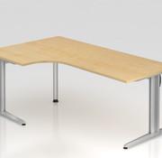 Serie HB Schreibtisch XS 200 x 120 cm