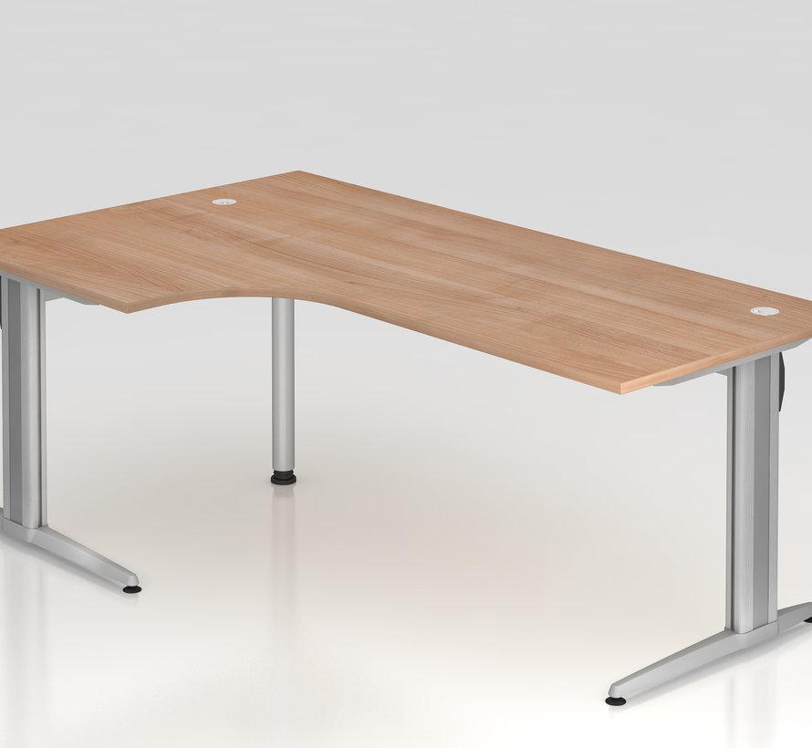 Schreibtisch XS 200 x 120 cm in 7 Farbvarianten
