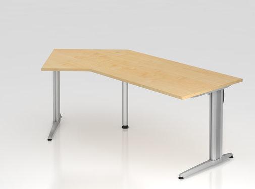 Serie HB Schreibtisch XS 210 x 113 cm