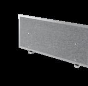 Serie HB Akkustik-Trennwand mit Halterung