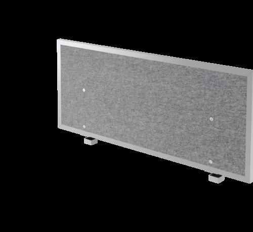 Serie HB Akkustik-Trennwand mit Halterung in 3 verschiedenen Größen