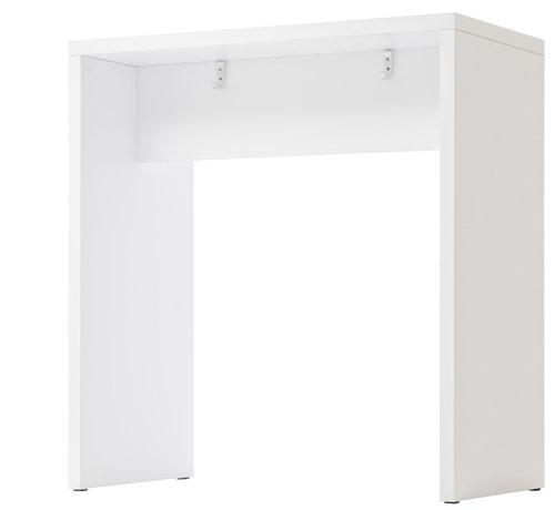 Serie HB Meetingpoint - Stehtisch 104 x 50 x 108,3 cm