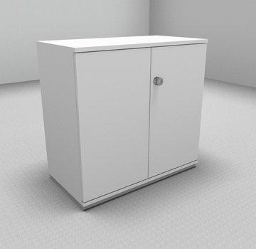 Serie MA  Aktenschrank 2OH - 80cm breit