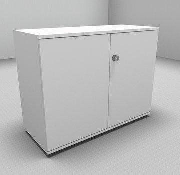 Serie MA  Aktenschrank 2OH - 100cm breit